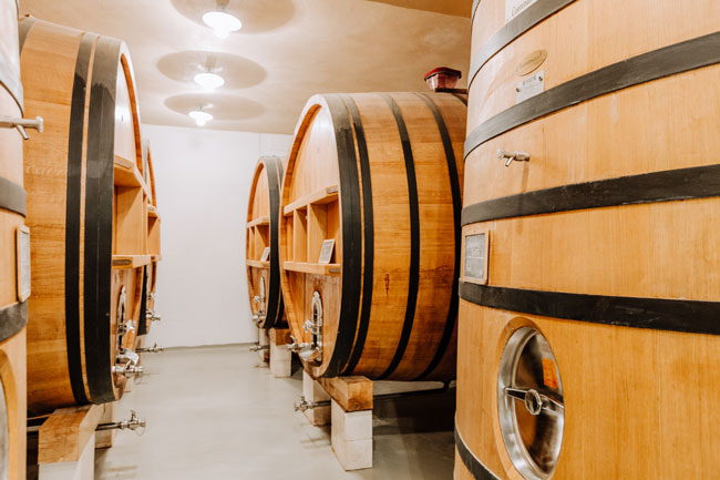 photographe domaine viticole vaucluse