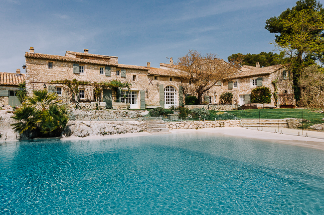 Photographe immobilier Avignon Vaucluse
