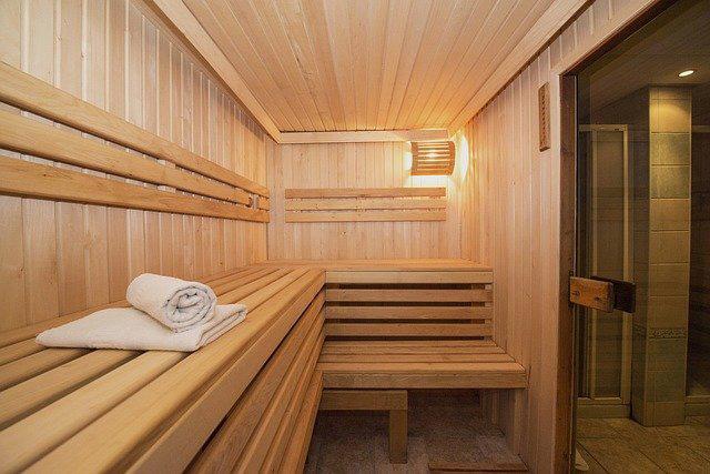 photographe hotel photo spa sauna france provence