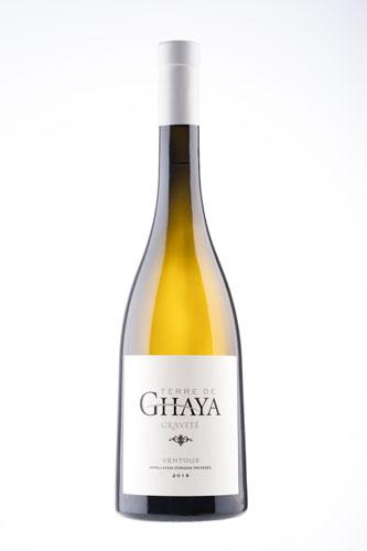 photographe bouteille ventoux vin blanc vaucluse